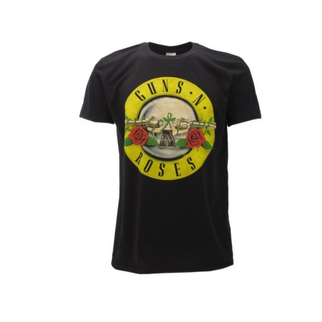 T-SHIRT ROCK - GUNS N' ROSES