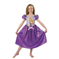 COSTUME - PRINCESS DISNEY RAPUNZEL