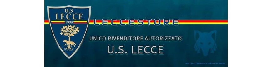 U.S LECCE OFFICIAL MERCHANDISING